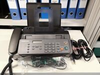 SF-370 Samsung Inkjet Telephone Fax - As New - £40 ono