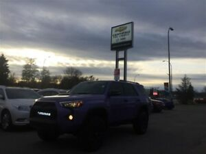 2016 Toyota 4Runner Trail *Wheels* *Rims* *Roof* *Blowout*