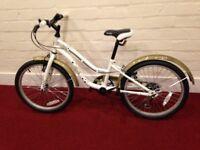 "Bike - Apollo Haze Kids Hybrid Bike - 20"" Wheel"