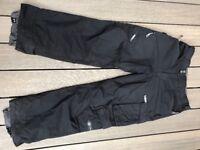 VANS Men's snowboard pant. Size Large.