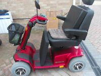 Mobility Scooter Mini LS