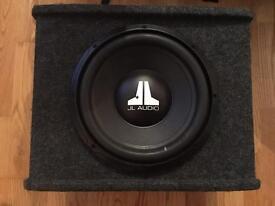 JL Audio CS112 OFFERS