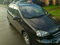 Daewoo Tacuma MPV - Quick sale drive off today