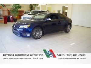 2011 Scion tC MANUAL TRANSMISSION!