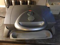 Lean Mean Fat Reducing Grilling Machine