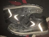 Men's kickers boot size 11