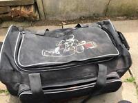 Bag large go karting