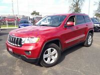 2011 Jeep Grand Cherokee LIMITED***LEATHER***NAV***