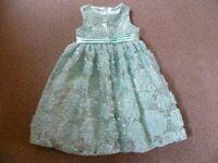 American Princess Dress Aged 6 Years