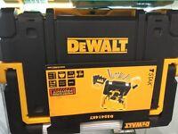 Brand new dewalt d25414kt 240V heavy duty sds-plus combi hammer drill & tstak + more rw