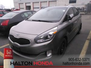 2014 Kia Rondo EX Luxury 7-Seater w/Nav