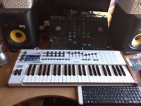 Arturia Keylab 49 Midi Keyboard