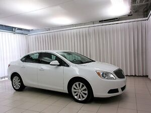 2016 Buick Verano LET THIS CAR FUEL YOUR SOUL!! SEDAN w/ ALLOYS,