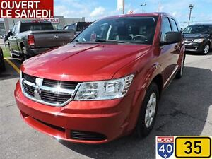 2009 Dodge Journey SE, A/C,5 PASSAGER