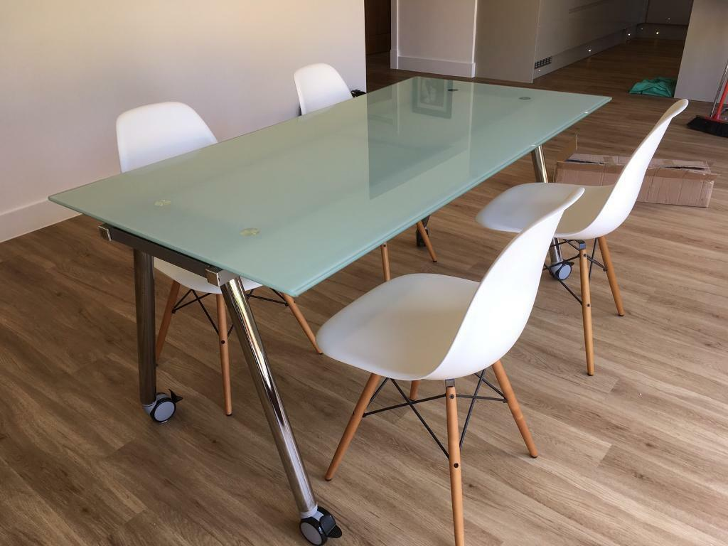 Ikea Gl Dining Table
