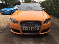 Audi S4 4.2 Quattro Low Mileage MRC Tuned