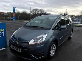 Citroen C4 Grand Picasso 1.8 VTR Plus