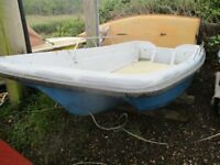13ft orkney dory