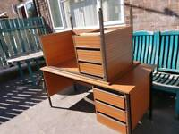 Office desks in very good condition