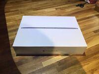 Macbook 12 256gb brand new unopened.