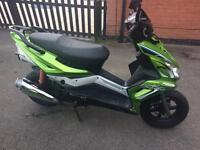 2015 lexomoto 125cc