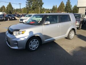 2012 Scion xB Base (A4)