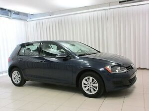 2016 Volkswagen Golf 5DR HATCH w/ ALLOYS, BACK-UP CAM & BLUETOOT