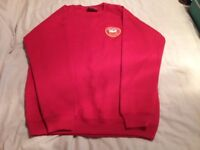 Seaview Primary School (Seaham) Year 6 Jumper Age 13 Brand New