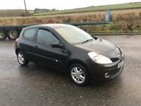2006 Renault Clio Extreme 1.2 - Must go today