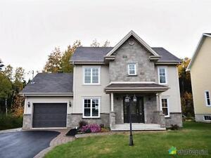 379 900$ - Maison 2 étages à vendre à Sherbrooke (Rock Forest