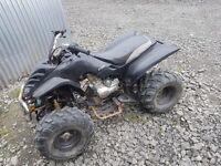 200 cc quad