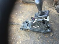 06 AUDI A3 2.0 FSI AUTO GEAR SELECTOR GOOD CONDITION AND TESTED