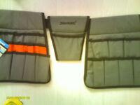 New Silverline 22 Pocket Tool Belt ONLY £4