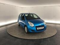 Suzuki Alto 1.0 SZ3 5DR Met Blue, only £20 Tax!!!!!!