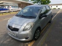 Excellent Toyota Yaris ION for sale