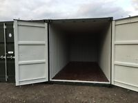 Personal or Business Storage