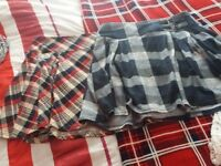 Mixture if new or nearly new sizes 10/12