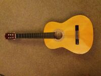 Hohner full size classical guitar