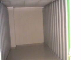 100sqft Stair Access Storage Unit