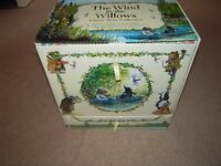 Wind in the Willows Classic Story Collection - 20 books - Good Condition