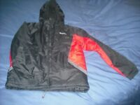 Boys Ski Jacket and Salopettes - bargain buy in very good condition