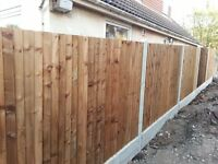 A.C Macklin Fencing - For All Your Garden Needs.