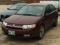 Saturn Ion (Clean)