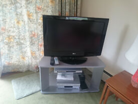 LG TV 32 inch 32LG3000