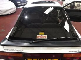 1990 Nissan Sunny ZX Coupe 16 valve Twin Cam *6900 miles from New*