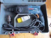 Bosch GBH 2 SE SDS- Plus 110V ELECTRIC DRILL