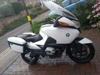 2007 BMW R1200RT-P - SELL OR P/X FOR ANOTHER BIG BIKE WITH CASH MY WAY