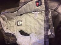 Baby GAP water repellent coat