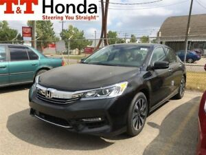 2017 Honda Accord Hybrid *Bluetooth, Backup Cam, USB*