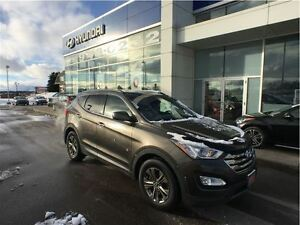 2013 Hyundai Santa Fe 2.4L Premium AWD - Trade-In